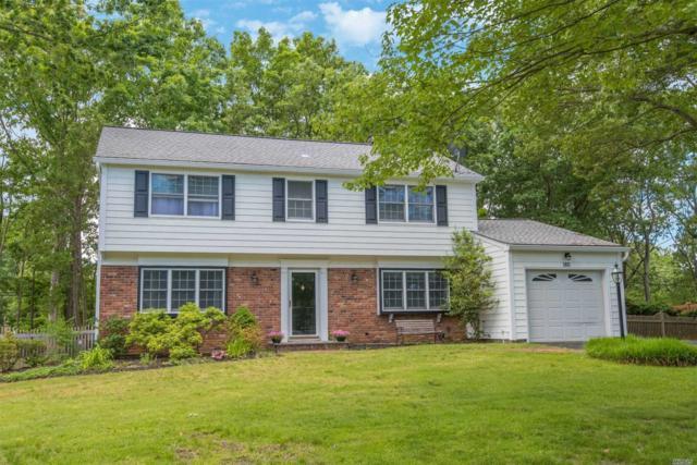 180 Sycamore Cir, Stony Brook, NY 11790 (MLS #3139121) :: Signature Premier Properties