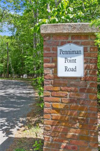 2 Penniman Point Rd, Quogue, NY 11959 (MLS #3139167) :: Netter Real Estate