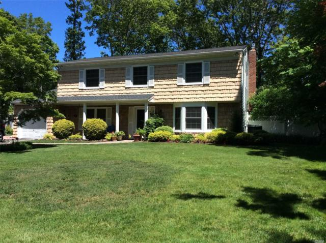 91 Lincoln Ave, Pt.Jefferson Sta, NY 11776 (MLS #3139241) :: Signature Premier Properties