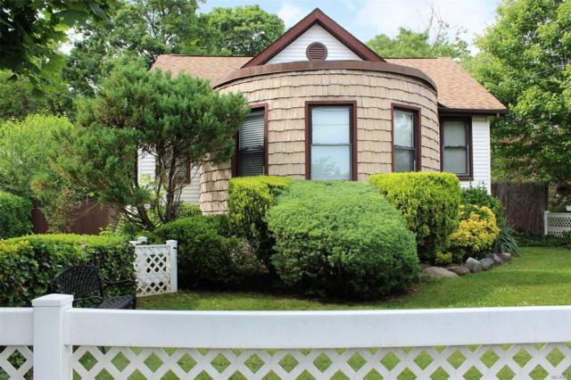 29 Livingston St, Huntington Sta, NY 11746 (MLS #3139270) :: Signature Premier Properties