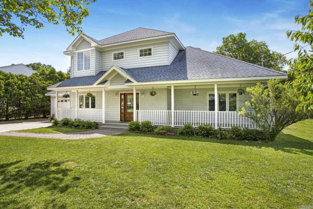 6 Timber Point Ln, East Moriches, NY 11940 (MLS #3139276) :: Signature Premier Properties