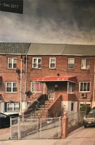 18603 Henderson Ave, Hollis, NY 11423 (MLS #3139302) :: Shares of New York