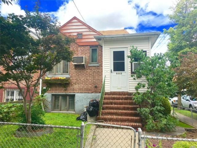 84-43 57th Rd, Elmhurst, NY 11373 (MLS #3139333) :: Shares of New York