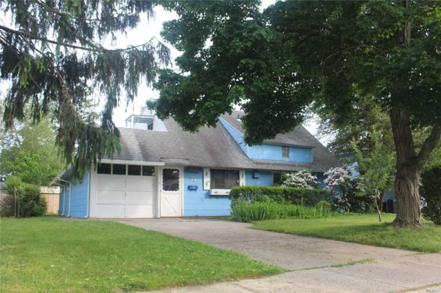 72 Elm Dr, Levittown, NY 11756 (MLS #3139341) :: Signature Premier Properties