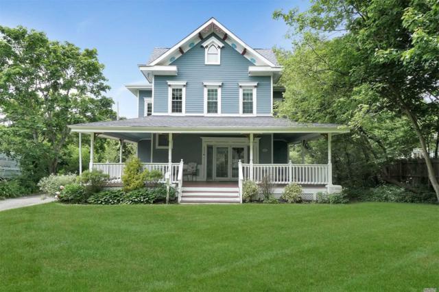 44 S Ocean Ave, Bayport, NY 11705 (MLS #3139346) :: Signature Premier Properties