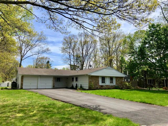 8 Spaulding Ln, Stony Brook, NY 11790 (MLS #3139354) :: Signature Premier Properties
