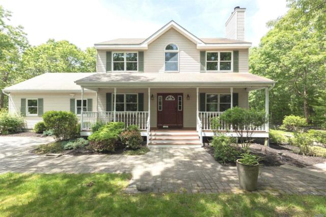 6 Bayview Ter, Hampton Bays, NY 11946 (MLS #3139452) :: RE/MAX Edge