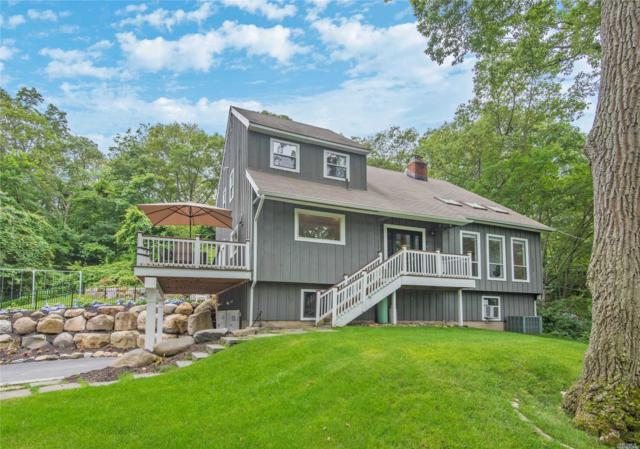 44 Idle Day Dr, Centerport, NY 11721 (MLS #3139491) :: Signature Premier Properties