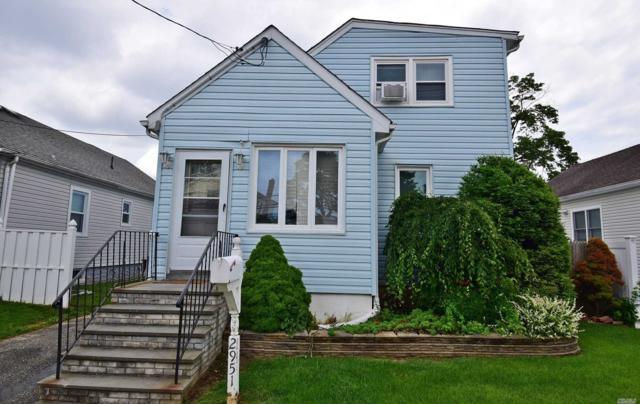 2951 Mills St, Oceanside, NY 11572 (MLS #3139501) :: RE/MAX Edge