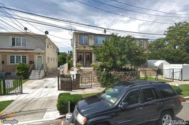 120-06 172 St, Jamaica, NY 11434 (MLS #3139681) :: Shares of New York