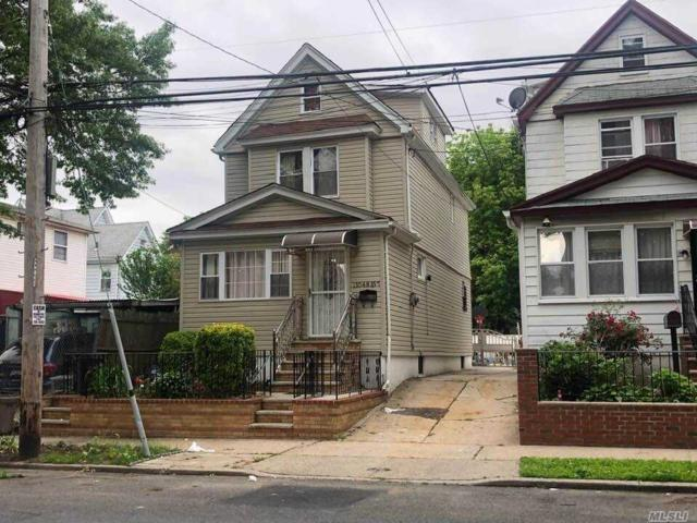 110-48 157 St, Jamaica, NY 11433 (MLS #3139683) :: Shares of New York