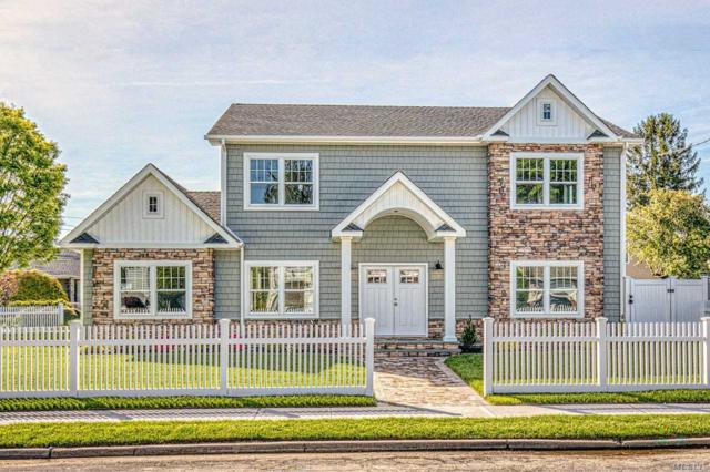 51 Strong St, Hicksville, NY 11801 (MLS #3139685) :: Shares of New York