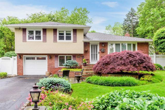 20 Dunford St, Melville, NY 11747 (MLS #3139790) :: Signature Premier Properties