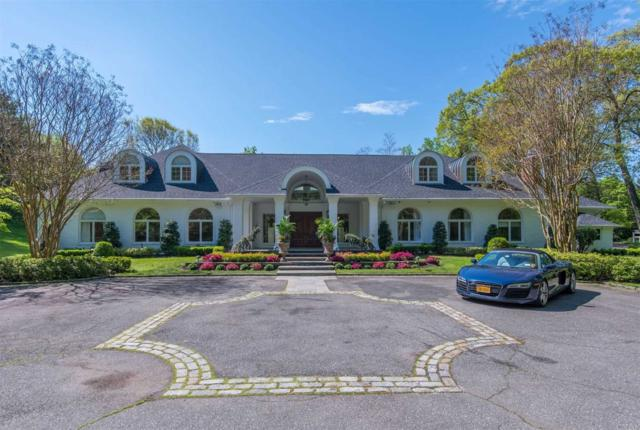 11 Dock Hollow Rd, Cold Spring Hrbr, NY 11724 (MLS #3139797) :: Signature Premier Properties