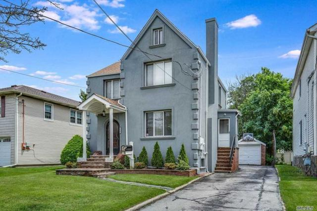 219 Pearl St, Lawrence, NY 11559 (MLS #3139810) :: Signature Premier Properties