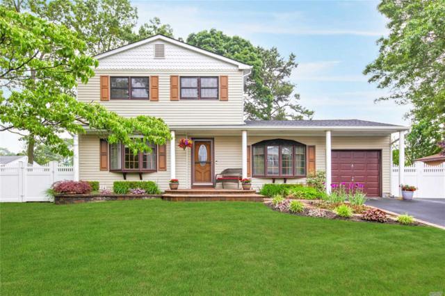 50 Celeste Ave, Holbrook, NY 11741 (MLS #3139816) :: Signature Premier Properties