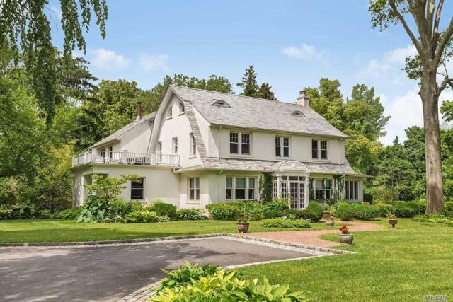 30 Hoaglands Ln, Old Brookville, NY 11545 (MLS #3139859) :: HergGroup New York