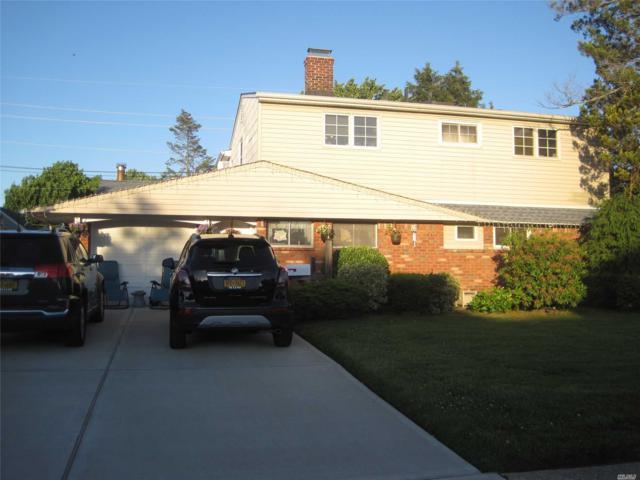 11 Greenvale Ln, Levittown, NY 11756 (MLS #3139902) :: The Lenard Team