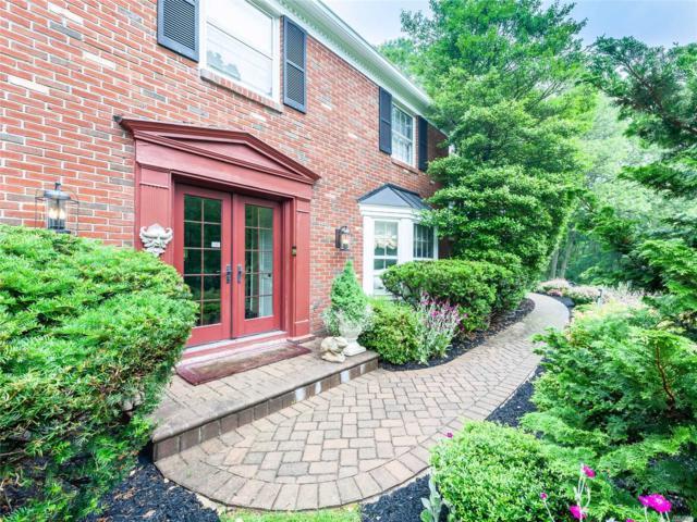 21 Northcote Dr, Melville, NY 11747 (MLS #3140019) :: Netter Real Estate