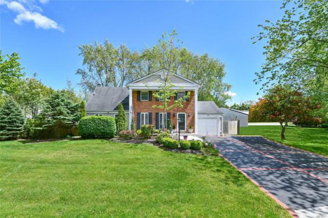 28 Barnsley Cres, Mt. Sinai, NY 11766 (MLS #3140053) :: Netter Real Estate