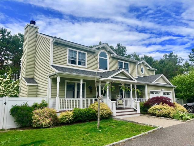 66 Halsey Manor Rd, Manorville, NY 11949 (MLS #3140088) :: Netter Real Estate