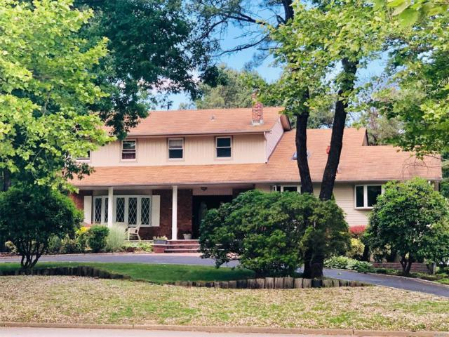 84 Old Brook Rd, Dix Hills, NY 11746 (MLS #3140195) :: The Lenard Team