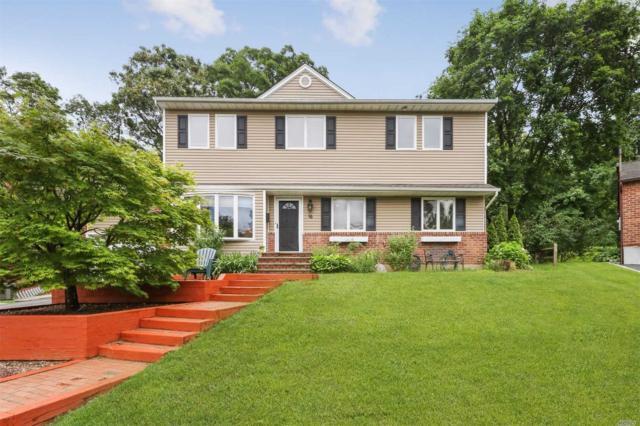 16 Warrenton Ct, Huntington, NY 11743 (MLS #3140268) :: RE/MAX Edge