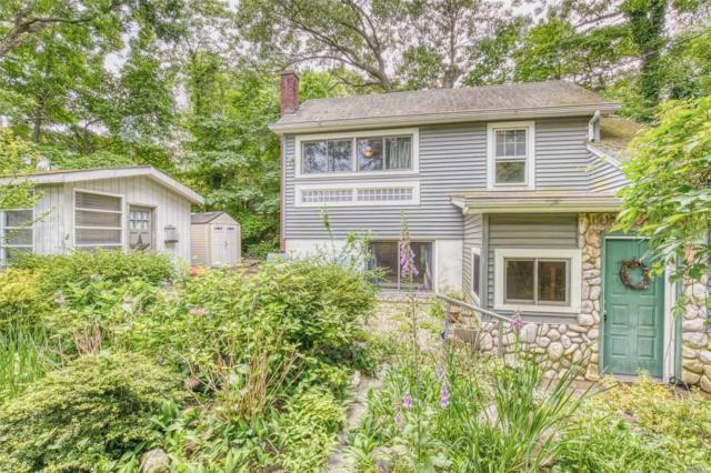 160 Dawn Rd, Rocky Point, NY 11778 (MLS #3140373) :: Signature Premier Properties