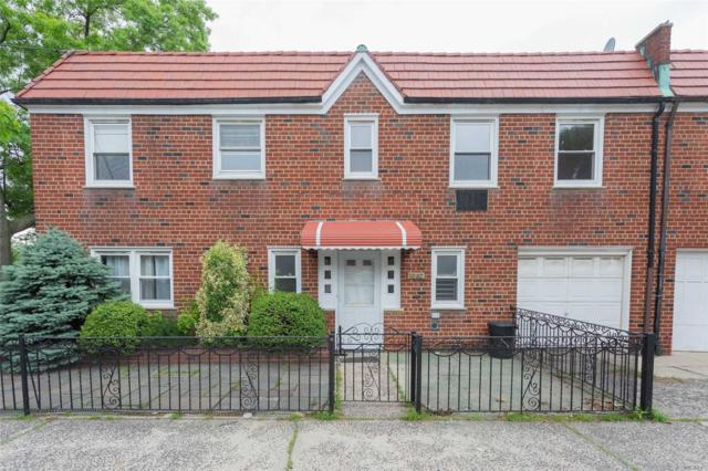 3362 28th St, Long Island City, NY 11106 (MLS #3140381) :: Netter Real Estate