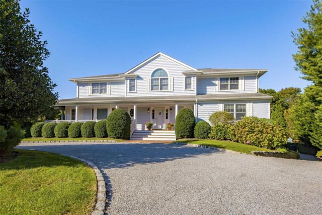 11 Pine Grove Ct, Westhampton, NY 11977 (MLS #3140438) :: Netter Real Estate