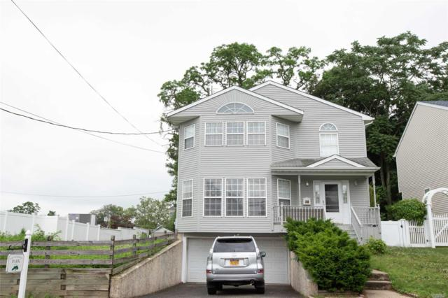 1 Bar Beach Rd, Port Washington, NY 11050 (MLS #3140455) :: Netter Real Estate