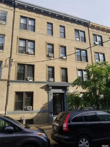 61-30 Woodbine St, Ridgewood, NY 11385 (MLS #3140542) :: Netter Real Estate