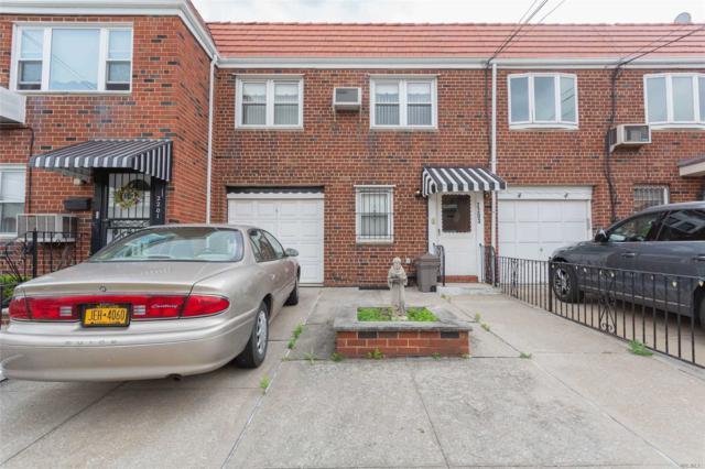 22-03 48th St, Astoria, NY 11105 (MLS #3140641) :: Netter Real Estate