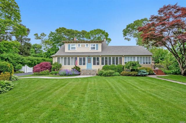 308 Windsor Ave, Brightwaters, NY 11718 (MLS #3140655) :: Netter Real Estate
