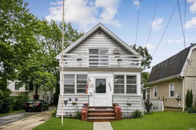 2945 Stevens St, Oceanside, NY 11572 (MLS #3140676) :: RE/MAX Edge