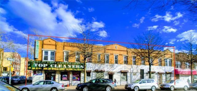 7011 20th Ave, Bensonhurst, NY 11204 (MLS #3140711) :: Netter Real Estate