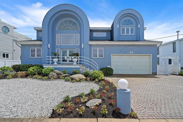 65 Bayview Ave W, Lindenhurst, NY 11757 (MLS #3140741) :: Netter Real Estate