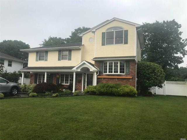 177 Sherry St, East Islip, NY 11730 (MLS #3140812) :: Netter Real Estate