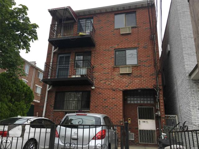 10811 44th Ave, Flushing, NY 11368 (MLS #3140856) :: Netter Real Estate