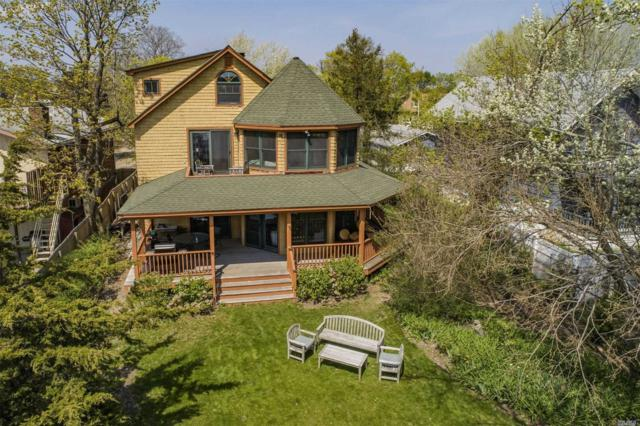 37 Quincy Ave, Bayville, NY 11709 (MLS #3140865) :: HergGroup New York