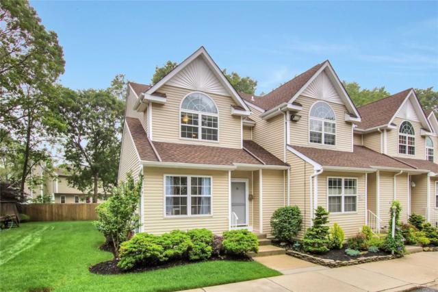 16 Heckscher Spur Dr, East Islip, NY 11730 (MLS #3140870) :: Netter Real Estate