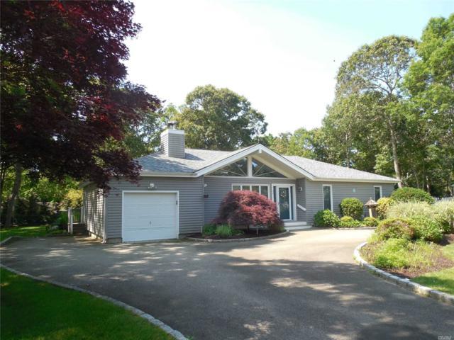 14 Country Ln, Hampton Bays, NY 11946 (MLS #3140909) :: Signature Premier Properties