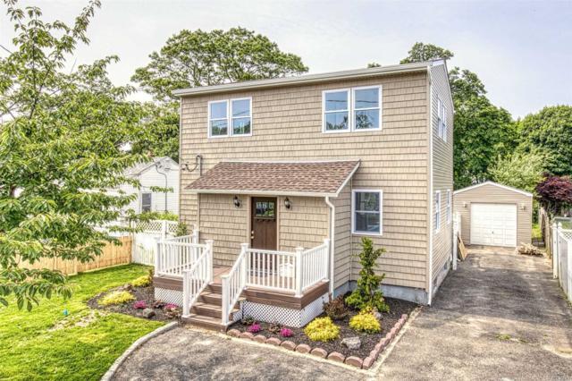 77 Nassau St, Islip Terrace, NY 11752 (MLS #3140937) :: Netter Real Estate