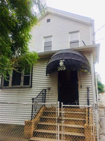 203 Wyona St, Brooklyn, NY 11207 (MLS #3140960) :: Netter Real Estate