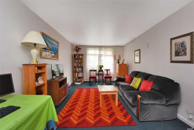 33-25 92nd St 3K, Jackson Heights, NY 11372 (MLS #3140977) :: Netter Real Estate