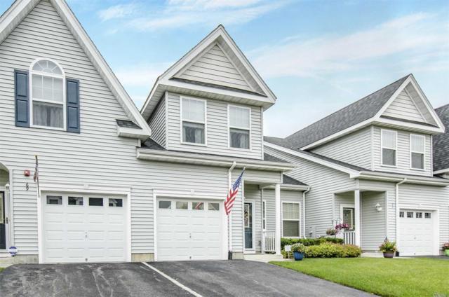 70 Pacific Dunes Ct, Medford, NY 11763 (MLS #3140980) :: Netter Real Estate