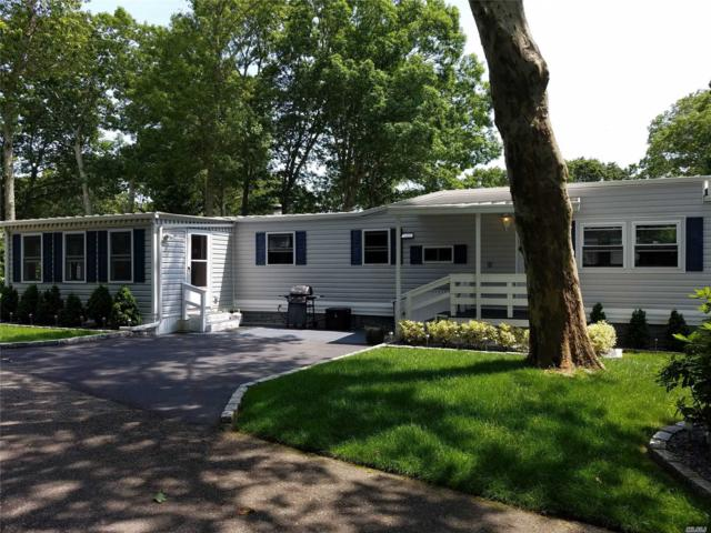 658-A15 Sound Ave, Wading River, NY 11792 (MLS #3141045) :: RE/MAX Edge
