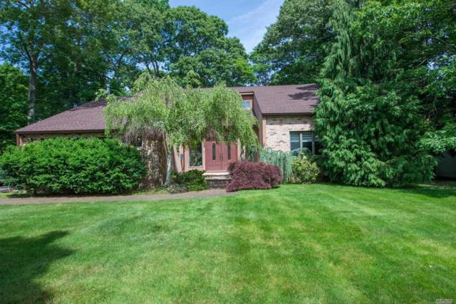 542 Richland Blvd, Brightwaters, NY 11718 (MLS #3141047) :: Netter Real Estate