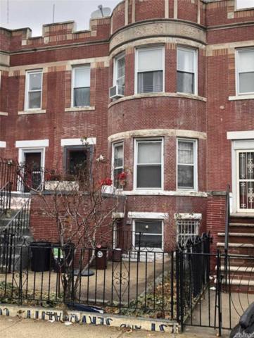 2015 81st St, Brooklyn, NY 11214 (MLS #3141071) :: Netter Real Estate