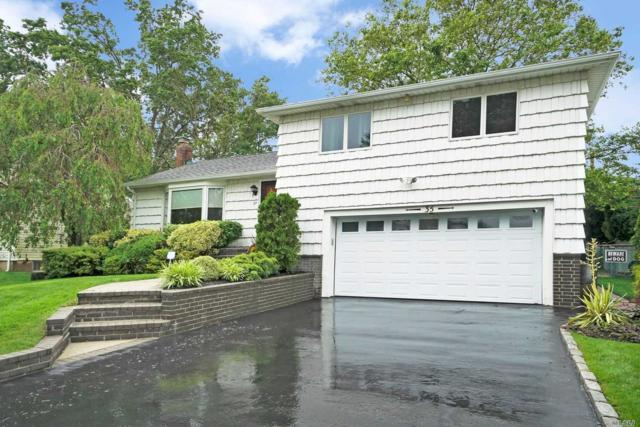 35 Cranberry Ln, Plainview, NY 11803 (MLS #3141074) :: RE/MAX Edge